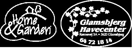 Glamsbjerg Havecenter